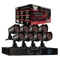 Night Owl PRO-88500 Video Surveillance System