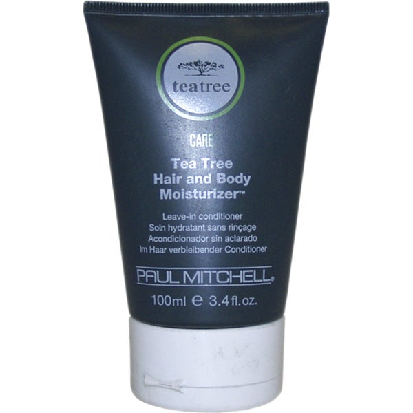 Paul Mitchell Tea Tree Hair and Body 3.4-ounce Moisturizer