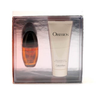 Calvin Klein 'Obsession' Women's 2-piece Gift Set