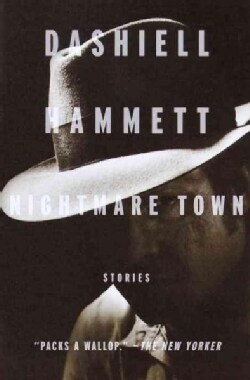 Nightmare Town: Stories (Paperback)