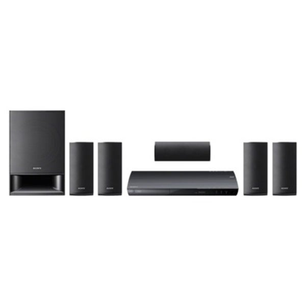 Sony BDVE385 Factory Refurbished Blu-ray Disc Home Theater System