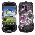 BasAcc Cute Pirate Diamante Case for Samsung� I400 Continuum