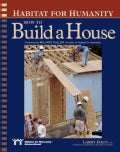 Habitat for Humanity, How to Build a House (Paperback)