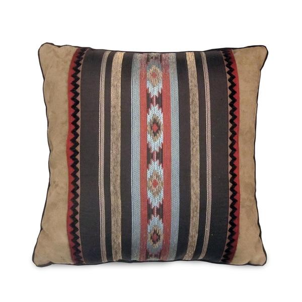 Veratex Santa Fe Throw Pillow