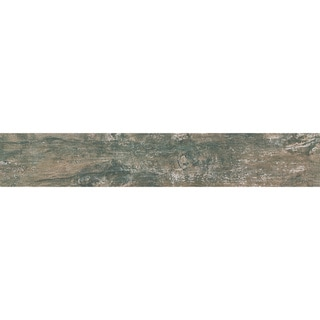 EmryTile Patina Wood-like Porcelain Tiles