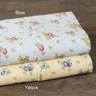 Carolina Rose Sheet Set
