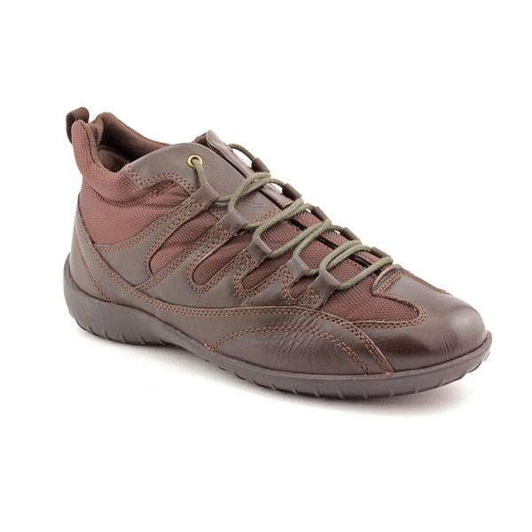 Walking Cradles Women's 'Clipper' Leather Athletic Shoe (Size 6 )