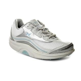 Aetrex Women's 'BW31' Man-Made Athletic Shoe - Wide (Size 5 )