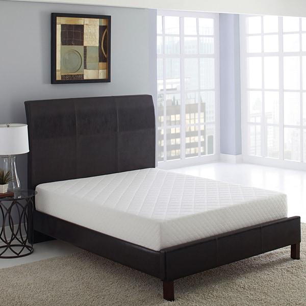bodipedic essentials 10inch kingsize memory foam mattress