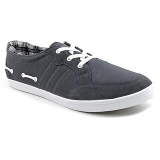 Adidas Men's 'Vulc Sail Db' Basic Textile Casual Shoes (Size 12 )