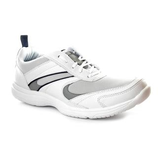 Rockport Men's 'K73516' Synthetic Athletic Shoe (Size  11 )
