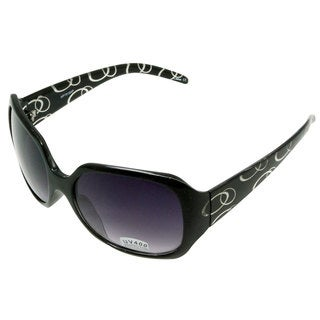 Women's Skyway Black Sunglasses
