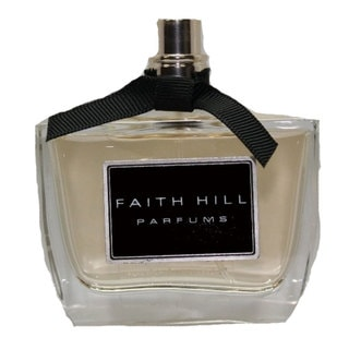 Faith Hill Women's 1.7-ounce Eau de Toilette Spray (Tester)