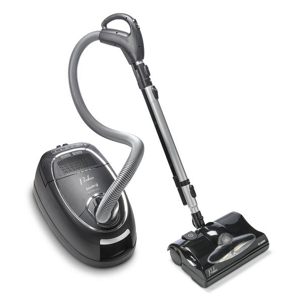ProLux Stealth 2 Quiet HEPA Sealed Canister Vacuum
