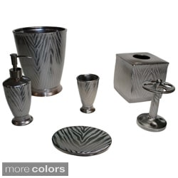Austin Horn Classics Glam 6-piece Bath Accessory Set