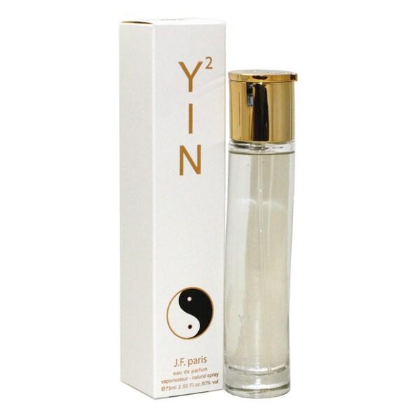 Jacques Fath Yin 2 Women's 2.5-ounce Eau de Parfum Spray