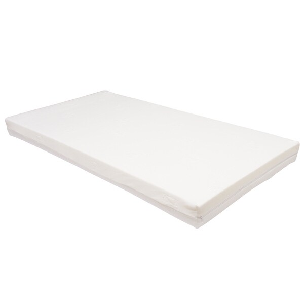 Science of Sleep Campus 6-inch Twin-XL-size Memory Foam Mattress