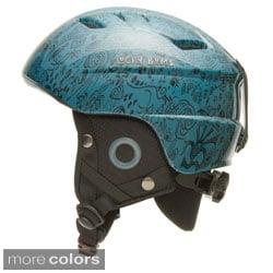 Lucky Bums Alpine Series Helmet, Kids, Doodlebug