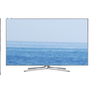 "Samsung UN55F7050A 55"" 1080p 240Hz LED 3D Smart TV (Refurbished)"