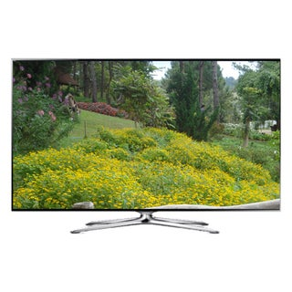 "Samsung UN60F7050 60"" 1080p 240Hz LED 3D TV (Refurbished)"