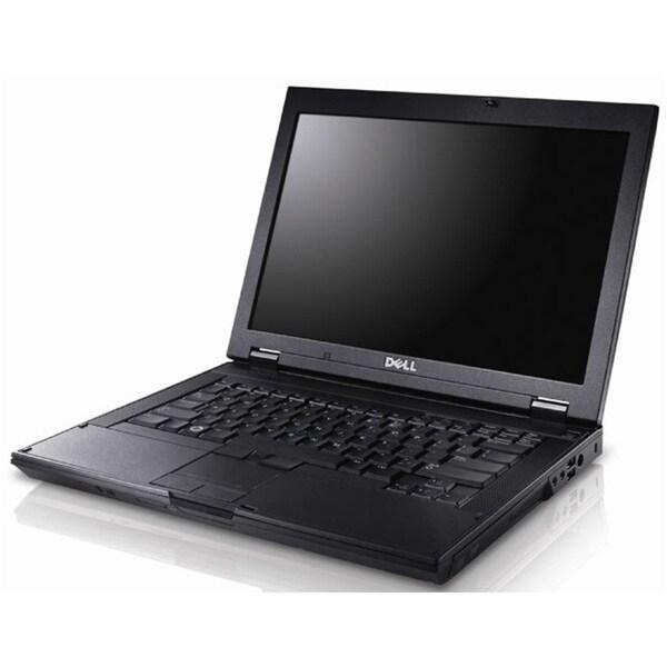 """Dell Latitude E5500 2.53GHz 2GB 160GB Win 7 15.4"""" Laptop (Refurbished)"""