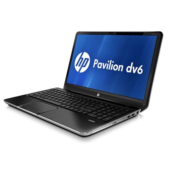 "HP ENVY dv6-7229wm 2.3GHz 8GB 750GB Win 8 15.6"" Laptop (Refurbished)"