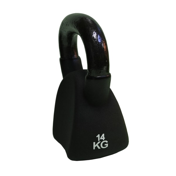 Neoprene Kettlebell 14kg (30.8 pounds)
