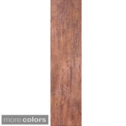 "Emrytile Anticho Wood Like Porcelain Tiles (6""x24"")"