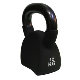 Neoprene Kettlebell 12kg (26.4 pounds)