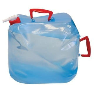 Stansport Collapsible 5 Gallon Water Carrier