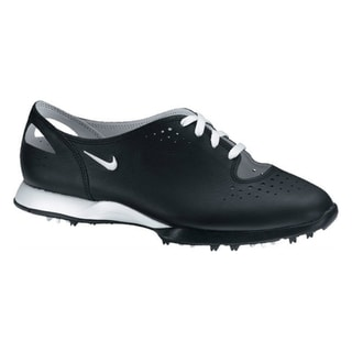 Nike Womens Air Summer Lace Black/white Golf Shoes
