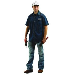 Men's Mike Mechanic Costume