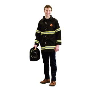 Men's Fire Fighter Costume