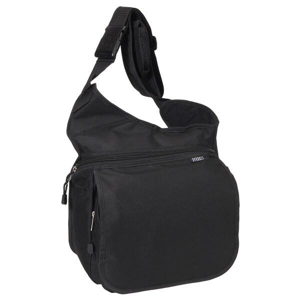 Everest 13-inch Side Messenger Bag