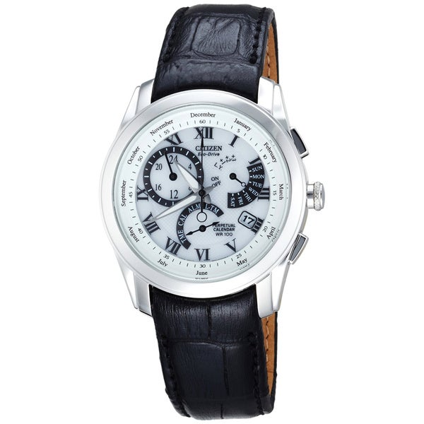 Citizen Men's 'Calibre 8700' Chronograph Watch