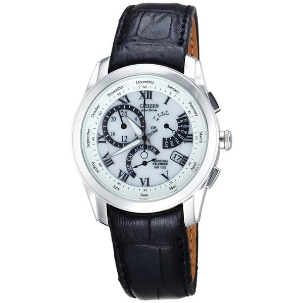 Citizen Men's 'Calibre 8700' Chronograph Watch