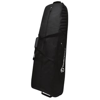 Traveler's Choice Orlando Rolling Golf Bag Cover