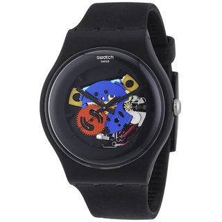 Swatch Watches For Men