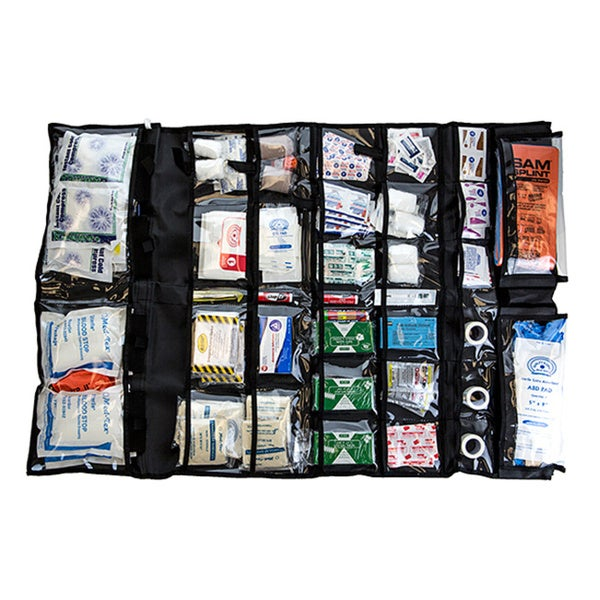 Professional Medical Emergency Kit