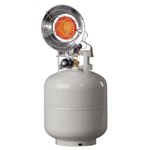 Mr Heater 15,000 BTU Electronic Propane Heater MH15TS