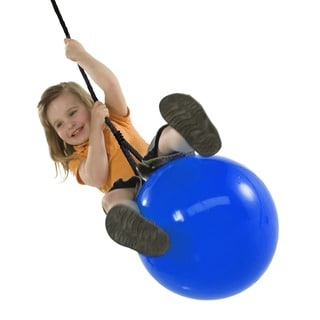 Swing-N-Slide Buoy Ball