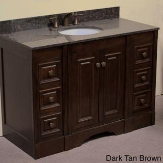 Inch Bathroom Vanity With Top