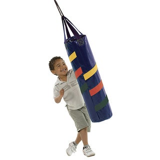Swing-N-Slide Boxing Bag