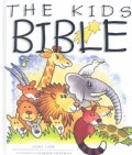 The Kids Bible (Hardcover)