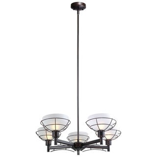 EGLO Rovigo 5-light Chandelier