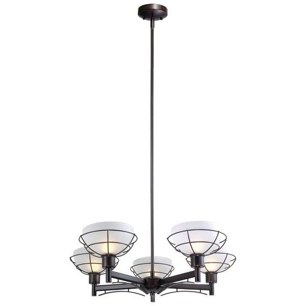 EGLO Rovigo 5-light Chandelier