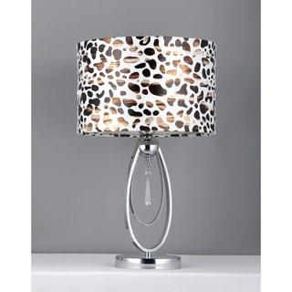 Giraffe Crystal Table Lamp
