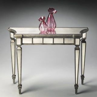 Mirror Console Vanity Table