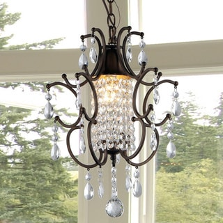 Vers Crystal Chandelier
