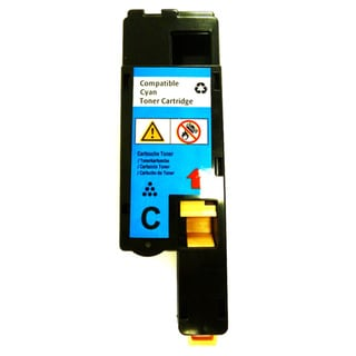 Compatible Dell C1660 Cyan Toner Cartridge